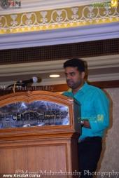 vijay babu at kavitha nair book launch pictures 300 009