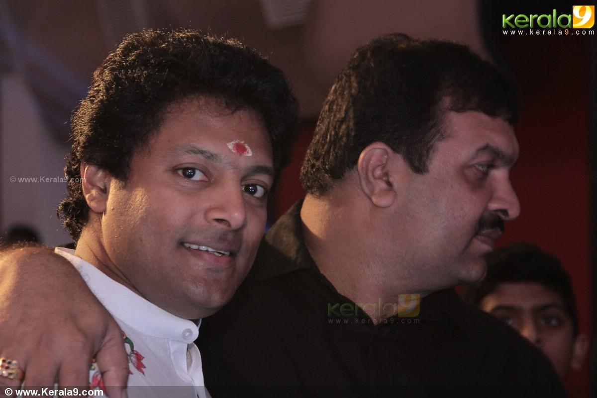 Kavya Madhavan Brother Wedding Reception Photos 22141