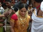 5510kavya madhavan wedding reception photos