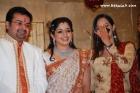 7238kavya madhavan wedding reception photos 35 0