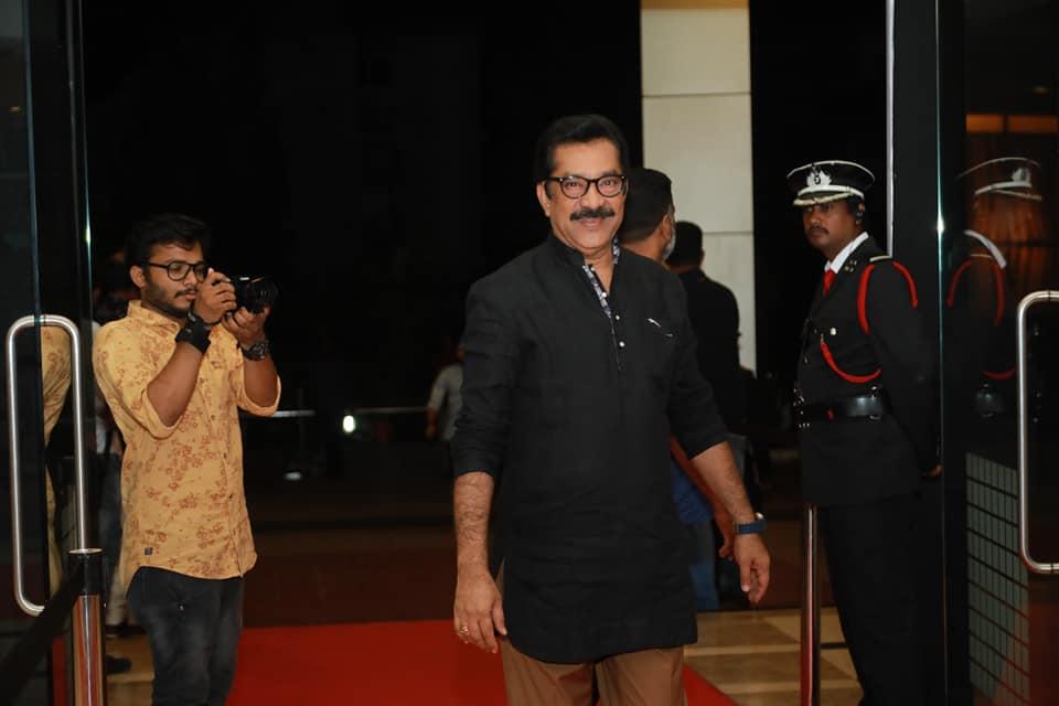 kayamkulam kochunni 101 days success celebration photos  13