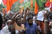 thiruvananthapuram corporation election 2015 winners photos 00