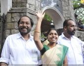 thiruvananthapuram corporation election 2015 winners photos 016
