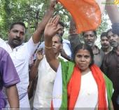 thiruvananthapuram corporation election 2015 winners photos 017