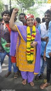 thiruvananthapuram corporation election 2015 winners photos 024