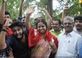 thiruvananthapuram corporation election 2015 winners photos 025