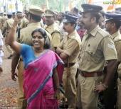 thiruvananthapuram corporation election 2015 winners pics04 00