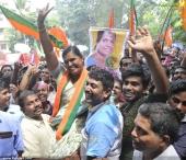 thiruvananthapuram corporation election 2015 winners pics04 005