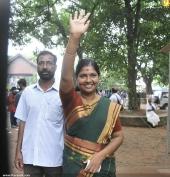 thiruvananthapuram corporation election 2015 winners pictures02 002