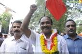 thiruvananthapuram corporation election 2015 winners pictures02 004