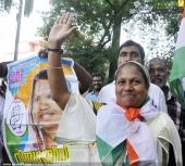 thiruvananthapuram corporation election 2015 winners pictures02 005