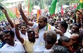 thiruvananthapuram corporation election 2015 winners stills09 002