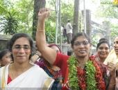thiruvananthapuram corporation election 2015 winners stills09 007