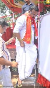 c divakaran at ldf election campaign photos 100 009