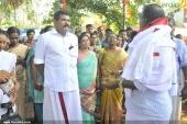 c divakaran at ldf election campaign photos 100 019