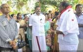 c divakaran at ldf election campaign photos 100 020