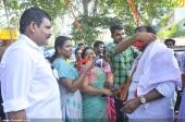 c divakaran at ldf election campaign stills 500 001