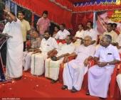 ldf election convention nedumangad pics 630 002