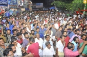 ldf election convention nedumangad pictures 300 002