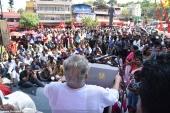 ldf election convention thiruvananthapuram pics 200 006