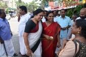 ldf election convention thiruvananthapuram pictures 300 001