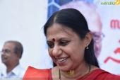 ldf election convention thiruvananthapuram pictures 30