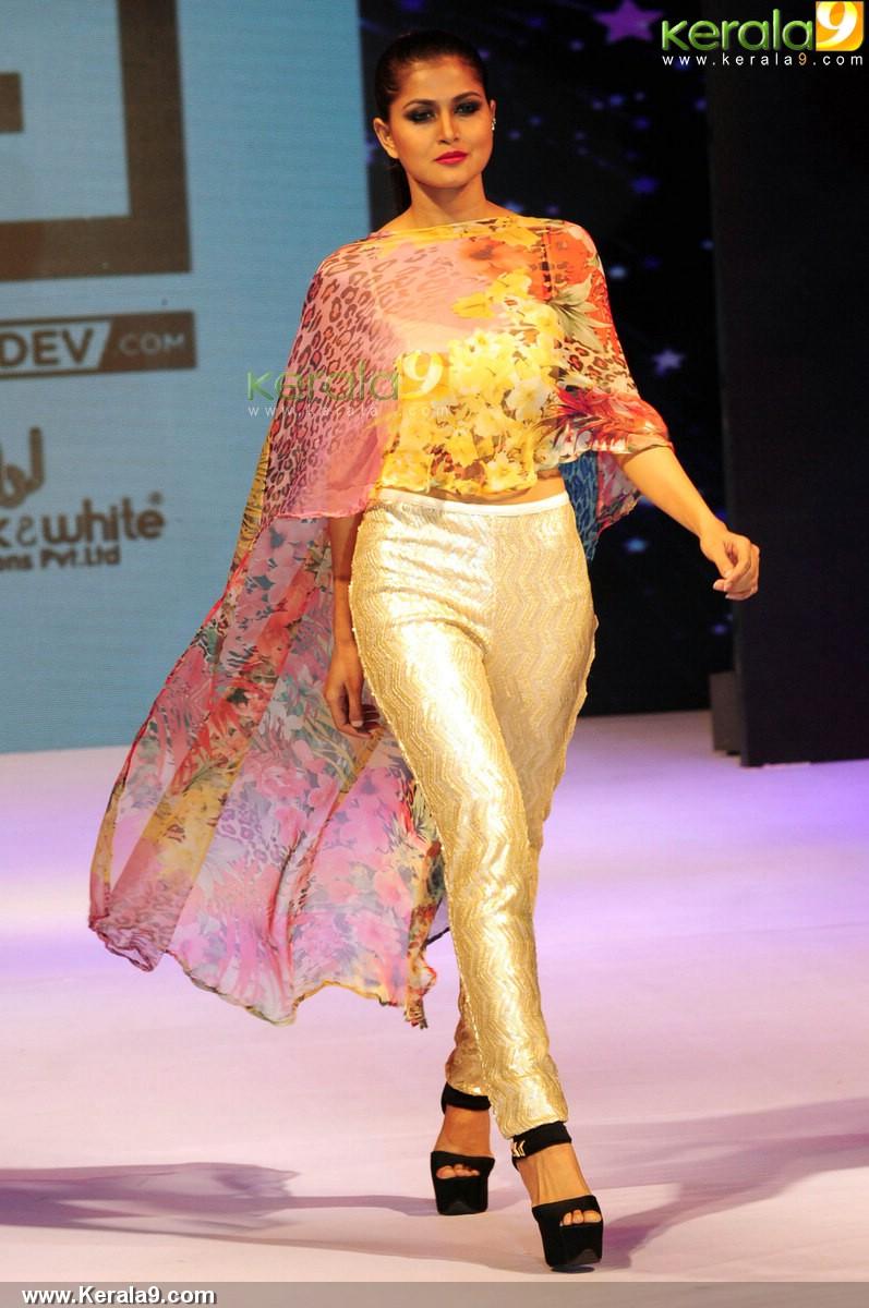 Kerala Fashion League