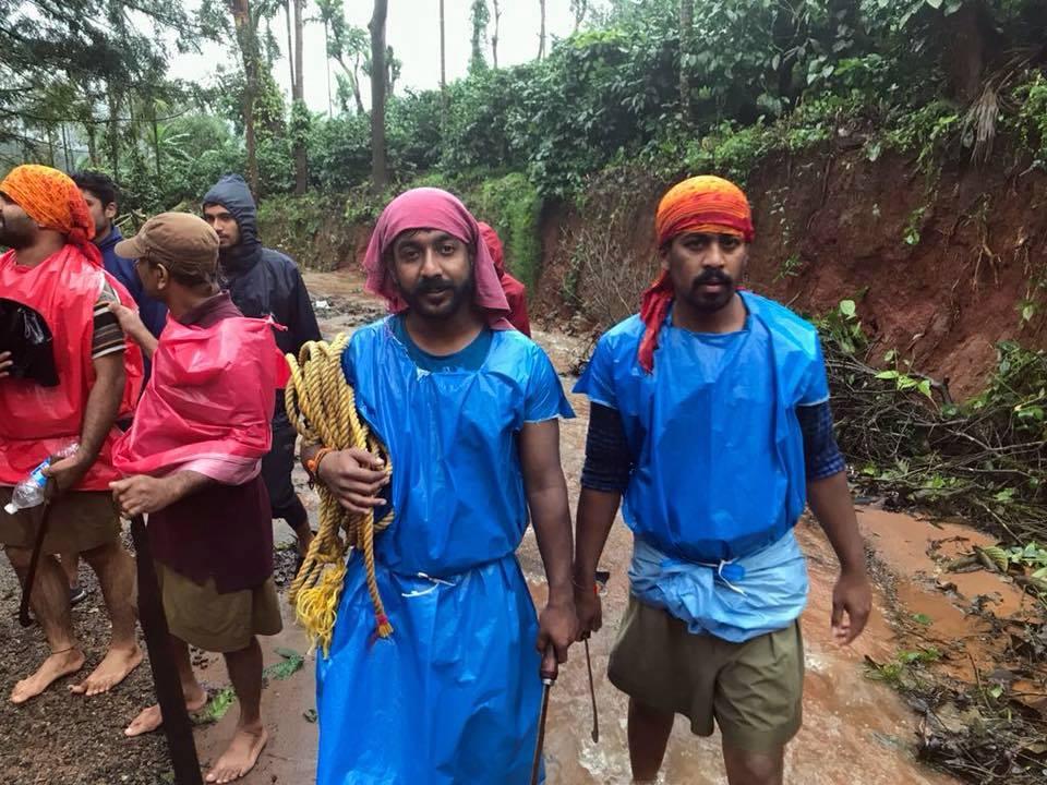 kerala flood 2018 images update 14