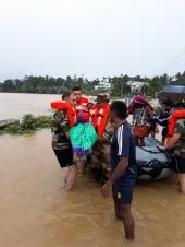 kerala flood latest images 09343 13