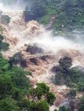 kerala flood 2018 images  7