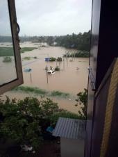 kerala flood images  11
