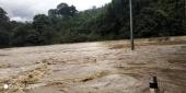 kerala floods 2018 sabarimala pampa photos