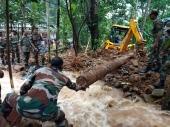 kerala heavy rain flood images 2018  1