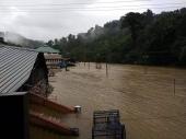 kerala heavy rain flood images 2018  11