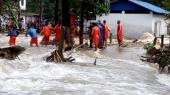kerala heavy rain flood images 2018  7