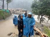kerala heavy rain flood photos 2018  12