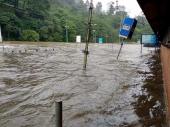 kerala heavy rain flood photos 2018  2