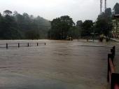 kerala heavy rain flood pictures 2018