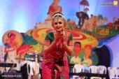 manju warrier at kerala onam celebration 2017 photos  06