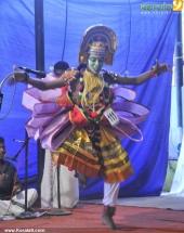 kerala school kalolsavam 2016 day 3 ottanthullal photos 300 001