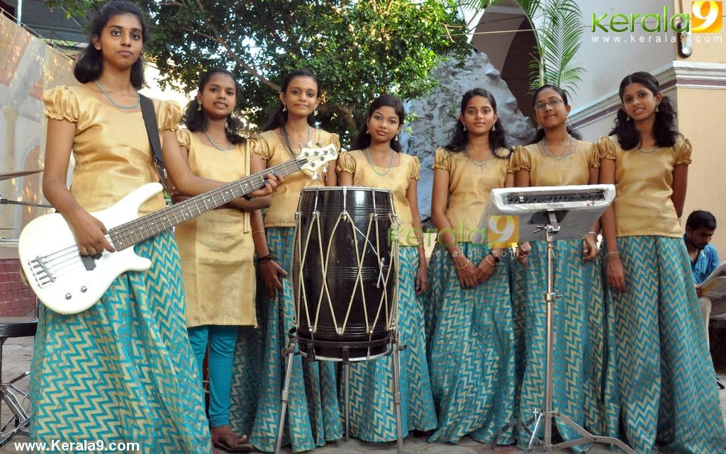 kerala school kalolsavam 2016 day 5 ganamela photos 200