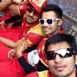 kerala strikers vs telugu warriors ccl 4 photos 001