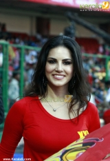 sunny leone at ccl 2014 match photos  00