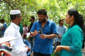 indrans at kinar malayalam movie pooja photos 002 001