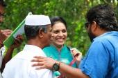 indrans at kinar malayalam movie pooja photos 002