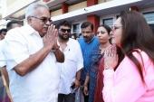 kanam rajendran at kinar malayalam movie pooja photos 005 001