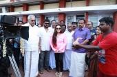 kanam rajendran at kinar malayalam movie pooja photos 005 00