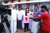 kanam rajendran at kinar malayalam movie pooja photos 005 003