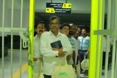 kochi metro rail first day journey stills 786 003