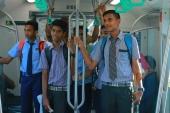 kochi metro rail first day stills 888 005